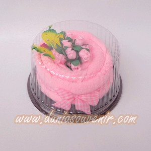 BC01 - Butterfly Cake